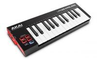 Midi-контроллер Akai LPK25 Wireless